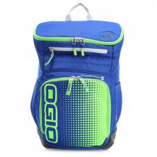 Рюкзак C4 SPORT PACK, CYBER BLUE